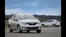 Renault Logan e Sandero serão fabricados na Argentina a partir de 2016