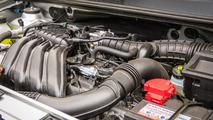 Renault Logan 1.6 2017 Teste BR