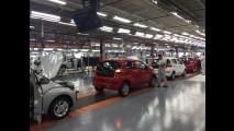 Segredo: O que a Fiat pretende com o X6H, novo hatch que chega em 2017