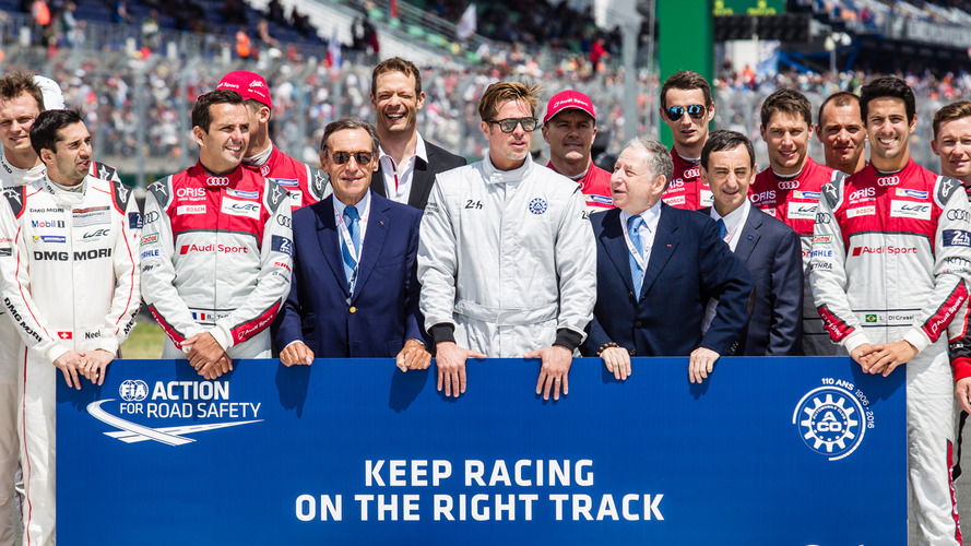 Todt: Le Mans was special to me long before Peugeot glory years