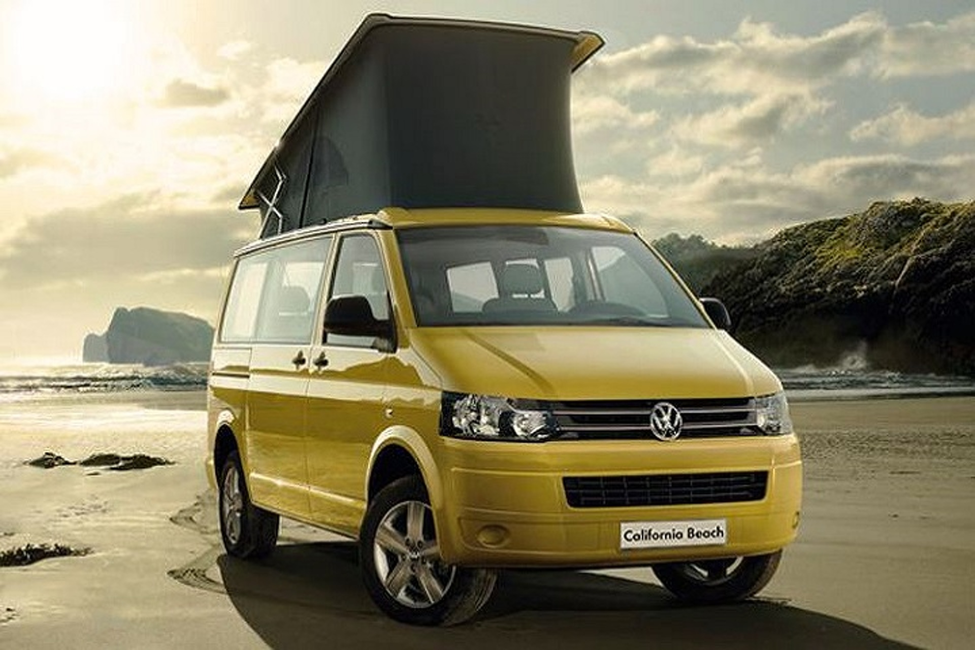 architecture limited camper dream green innovation looks children edition like true adorable s a inhabitat volkswagen page vw come bed inspired bus design