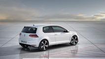 Volkswagen Golf GTI concept 01.10.2012
