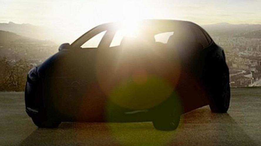 2013 Volvo V40 named and teased