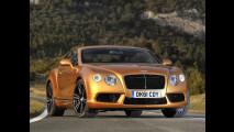 Bentley Continental GT, Mario Balotelli