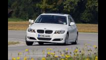 BMW 320d EfficientDynamics Edition