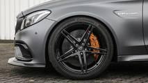 Mercedes-AMG C 63 S Cabrio de VATH