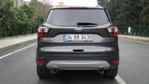 2017 Ford Kuga 1.5 TDCi Titanium