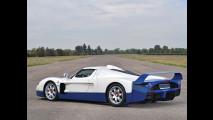Asta Duemila Ruote, la Top Ten delle auto più costose 008