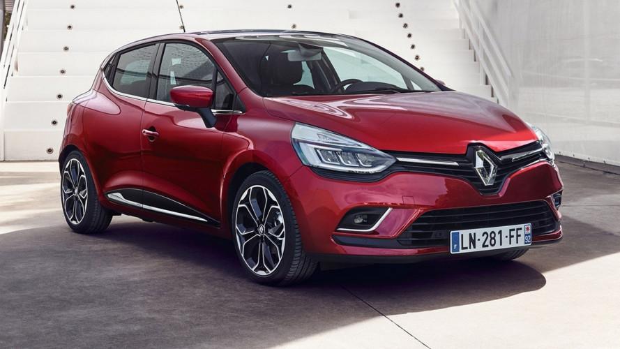 Renault, mai così bene in Italia