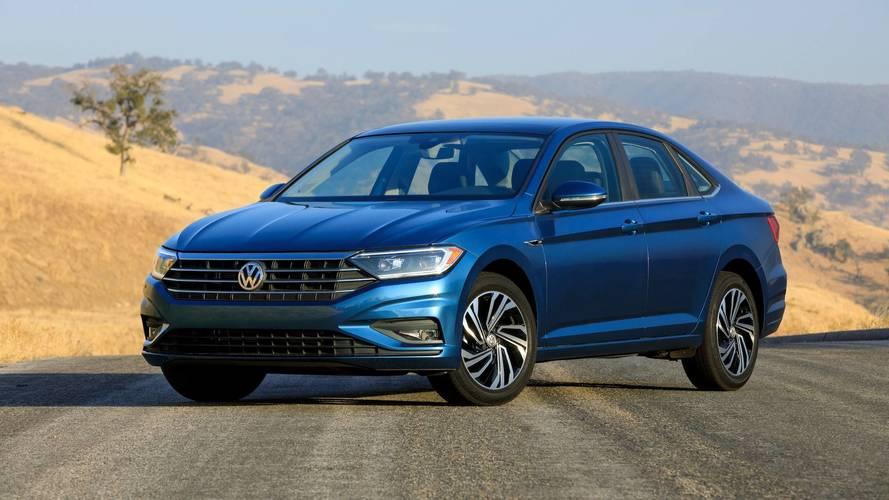 Novo VW Jetta não chegará à Europa por ter ficado