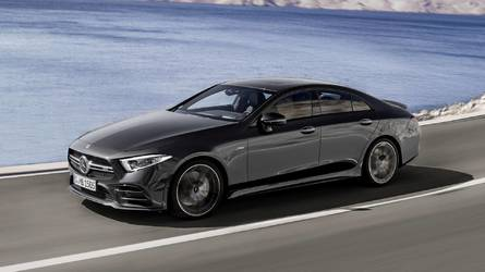 Egy motor, három autó: érkeznek a Mercedes-AMG 53 családtagok