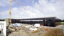 Production Ready Artega GT in Geneva
