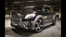 Carlsson Mercedes-Benz CML Royale Revox