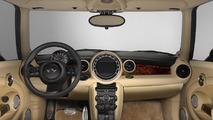 MINI Goodwood by Rolls-Royce 13.04.2011