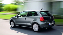 2010 VW Polo 3-door