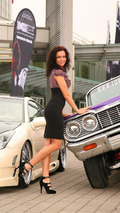 2010 Miss Tuning, Kristin Zippel 09.11.2010