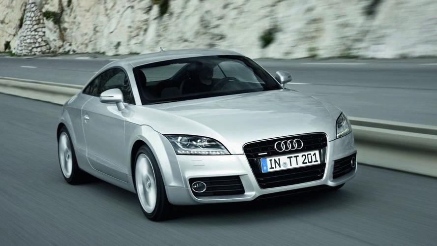 2014 Audi TT to move upmarket, adopt a sharper design - report