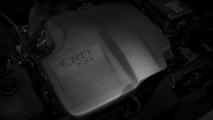 Jeep diesel engine (Europe)