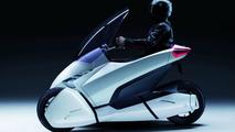 Honda 3R-C Concept first photos 24.02.2010