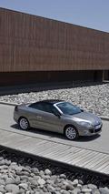 2011 Renault Megane Coupe-Cabriolet