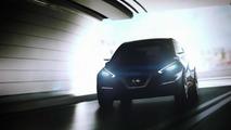 Nissan Sway konsepti teaser