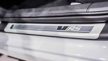 Skoda Octavia RS 230 2015 Cenevre Otomobil Fuarı'nda