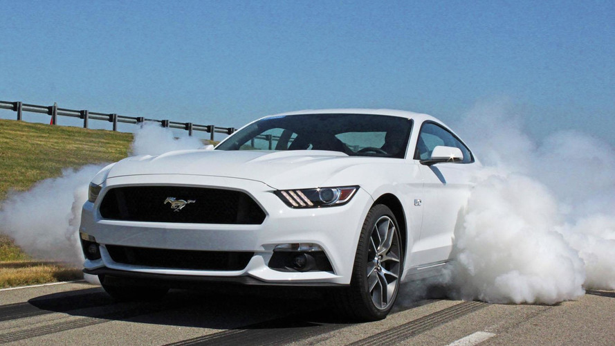2015 Ford Mustang Performance Pack gets detailed