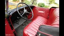 Chevrolet Confederate Sport Roadster
