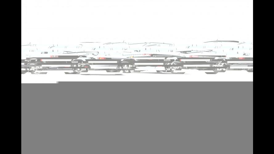 Proton Gen-2 Hatchback
