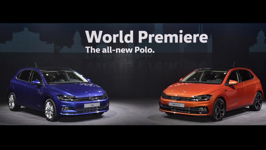 Volkswagen, Polo'nun ABD'de satılamayacak kadar iyi olduğunu söyledi