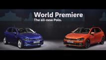 Volkswagen Polo 2018
