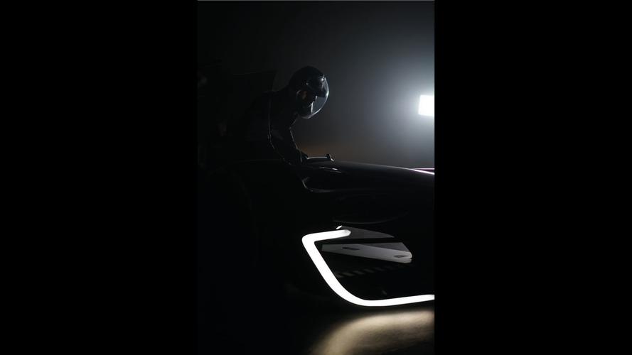 Geleceğin F1 aracı: Renault R.S. 2027 Vision