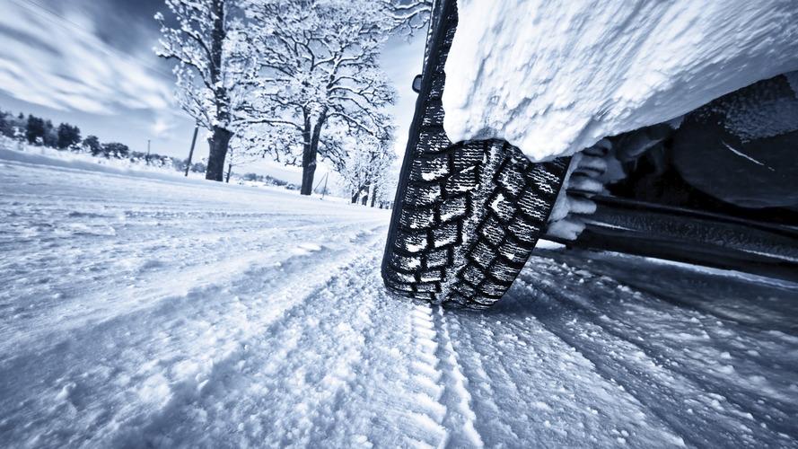 Dikkat: Kış lastiği uygulaması 1 Aralık'ta başlıyor