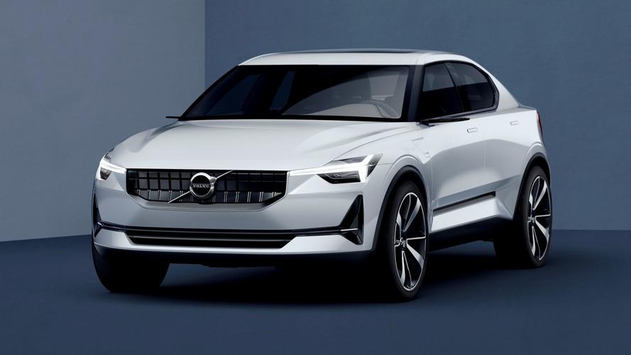 Volvo, S50'nin isim haklarını aldı. Peki neden?