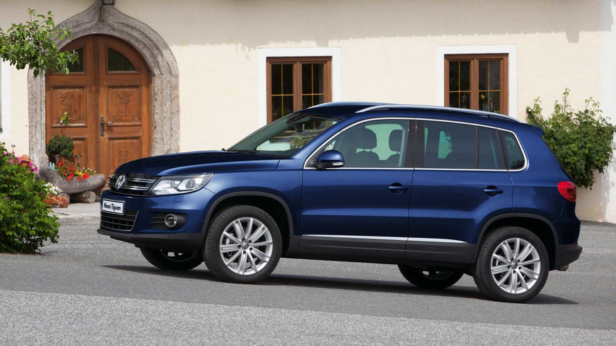 VW Tiguan 2.0 TSI deixa de ser vendido no Brasil