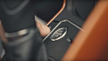 2018 VW Polo video teaser