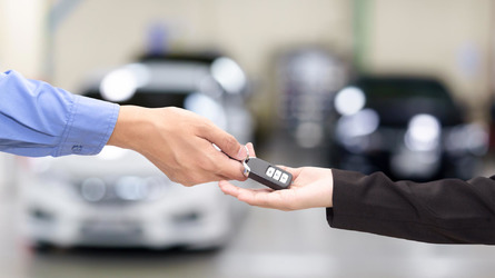 Best New Car Lease Deals Of The Month