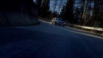2018 Alpina B5 wagon teaser