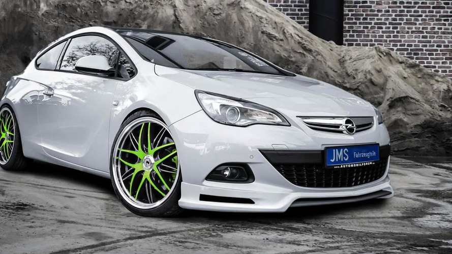 opel astra gtc News and Opinion  Motor1com