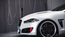 Jaguar XF by 2M-DESIGNS