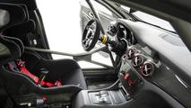 Mercedes-Benz CLA 45 AMG Racing Series 04.09.2013