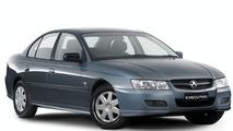 Holden Commodore Executive