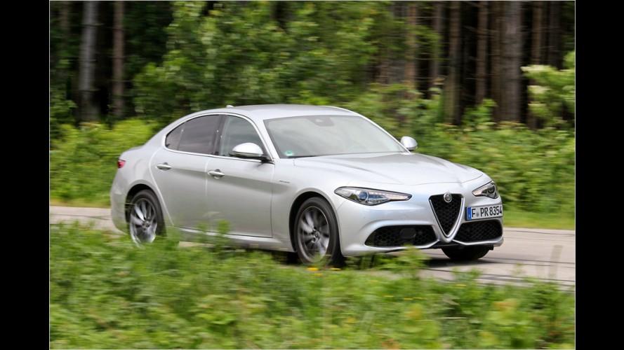 BMW auf Italienisch?