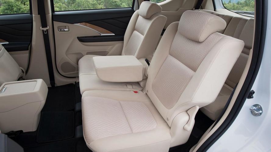 Mitsubishi Reveals Xpander Name For New MPV, More Details