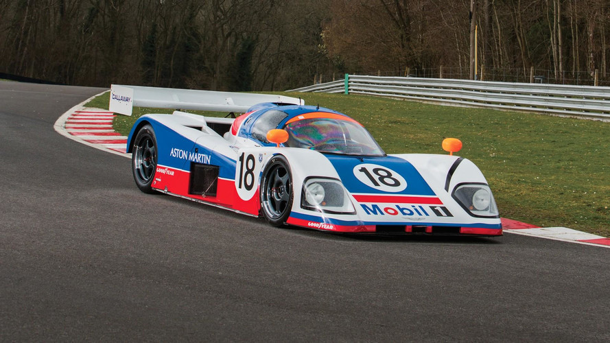 1989 Aston Martin AMR1 Group C
