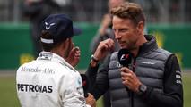 F1 - Grand Prix de Grande-Bretagne