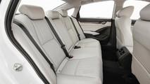 2018 Honda Accord Touring Interior