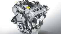 New GM Clean Diesel V6