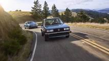 VW Jetta: 1982 vs 2019