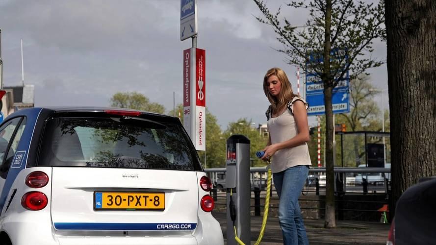 """car2go: """"così il car sharing elettrico aiuterà la rivoluzione della mobilità"""""""